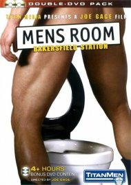 Mens Room: Bakersfield Station image