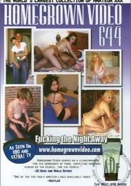 Homegrown Video 644 Porn Video