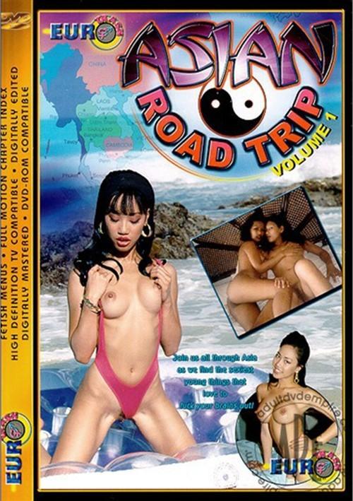 Asian road sex