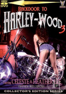Backdoor To Harley-Wood #3 Porn Movie