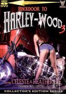 Backdoor To Harley-Wood #3 Porn Movie