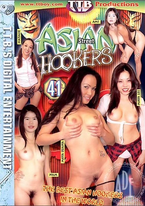 Best of asian street hookers