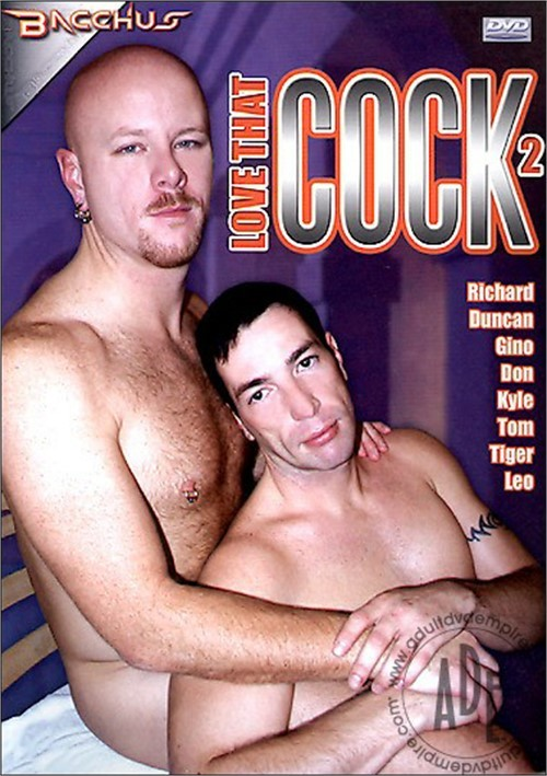 Love That Cock 2