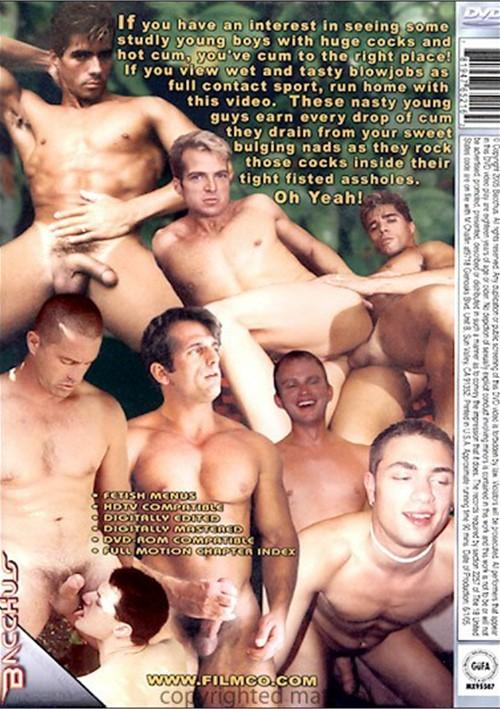 Backdoor porno gay