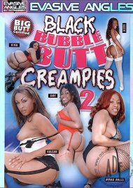 Black Bubble Butt Creampies 2 Porn Movie