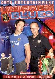 Uniform Blues Gay Porn Movie