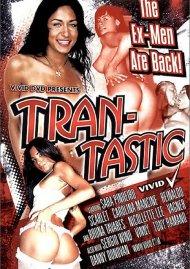 Trantastic Porn Video