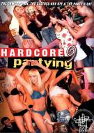 Hardcore Partying 9 Porn Movie