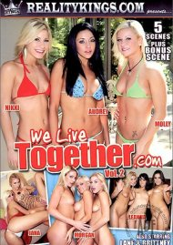 We Live Together Vol. 2 Porn Movie