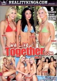 We Live Together Vol. 2 Porn Video