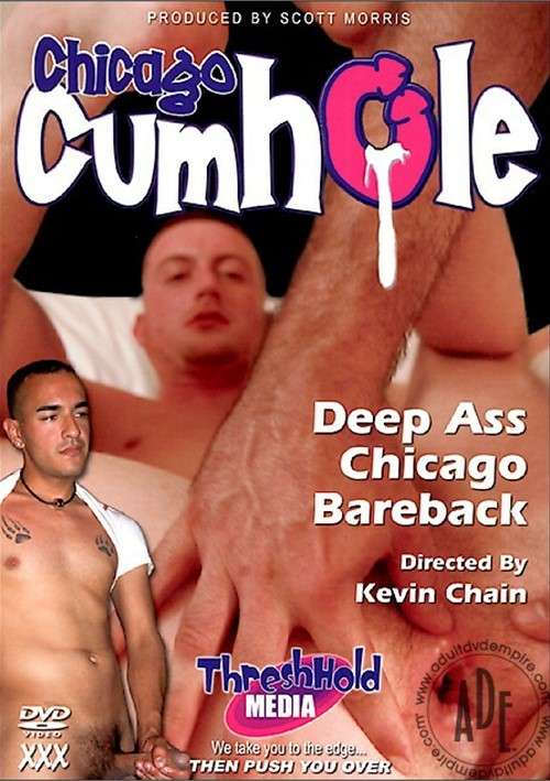 Chicago Cumhole Boxcover