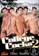 College Cocks 2 Porn Movie