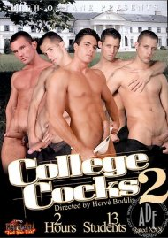 College Cocks 2 image
