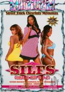 SILFS (Sista's I'd Love To F**k) Porn Video