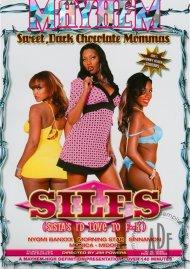 SILFS (Sista's I'd Love To F**k) image