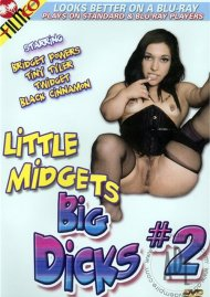 Little Midgets Big Dicks #2 Porn Video