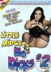 Little Midgets Big Dicks #2 Boxcover