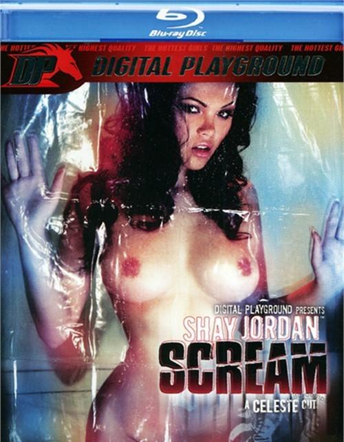 Shay Jordan: Scream