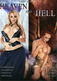 Heaven and Hell Porn Video