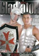 Return Gladiator, The Boxcover