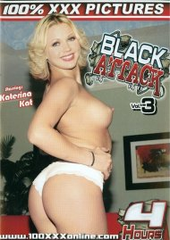 Black Attack Vol. 3 Porn Video