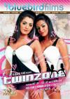 Twinzone Boxcover