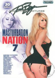 Masturbation Nation 7 Porn Video