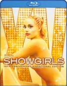 Showgirls: 15th Anniversary Sinsational Edition Gay Cinema Movie