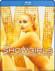 Showgirls: 15th Anniversary Sinsational Edition Gay Cinema Movie