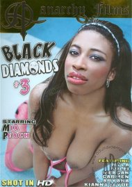 Black Diamonds #3 Porn Video
