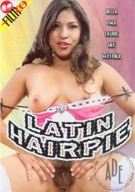 Latin Hairpie