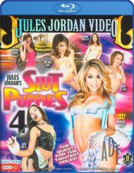 Slut Puppies 4 Blu-ray Movie