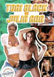 Tori Black Vs. Julia Ann Porn Video