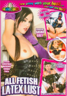 All Fetish Latex Lust Porn Movie