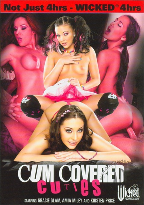 Cum Covered Cuties