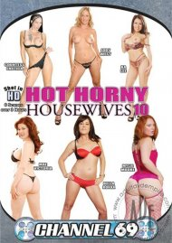 Hot Horny Housewives 10 Porn Video
