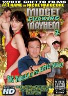 Midget Fucking Mayhem 2 Porn Movie