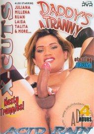 Daddys A Tranny Porn Movie