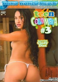 Teen Colombia #3