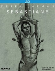 Sebastiane Gay Cinema Movie