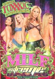 MILF Extreme Porn Video