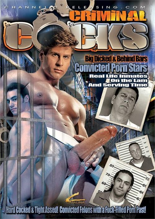 Criminal Cocks Boxcover