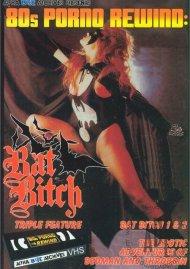 Bat Bitch Triple Feature Porn Movie