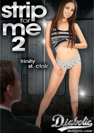 Strip For Me 2 Porn Movie