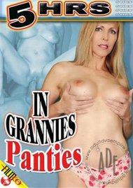 In Grannies Panties image