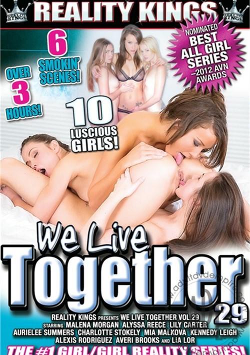 We Live Together Vol. 29