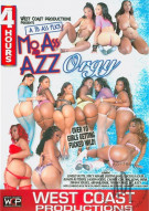 Mo Ass And Azz Orgy Porn Movie