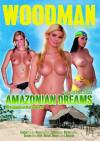 Sexxxotica 1: Amazonian Dream Boxcover