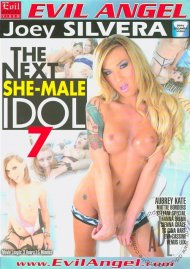 Joey Silvera's The Next She-Male Idol 7 image