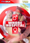 Whore Hospital Boxcover